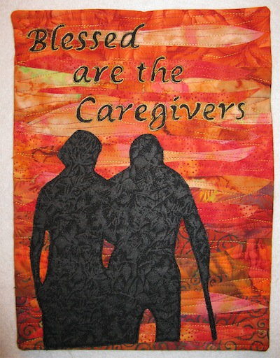 Blessed are the Caregivers