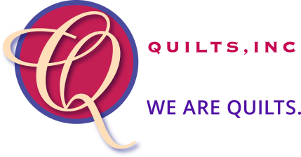 Quilts,Inc. Logo